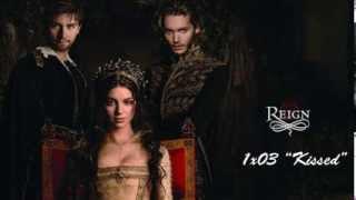 Reign- 1x03 - Beautiful Day (by Joshua Radin)