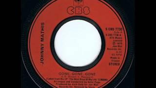 Johnny Mathis - Gone Gone Gone