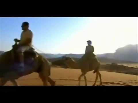 Enjoy Wadi Rum Videosu