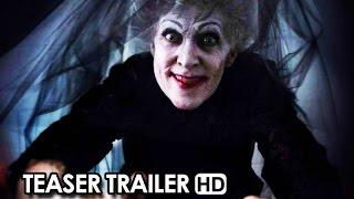 Insidious Chapter 3 Teaser Trailer Sneak Peek 2015 HD