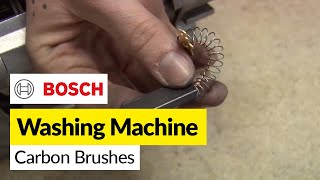 Bei Der Waschmaschine Dreht Sich Die Trommel Nicht Mehr Ist Der