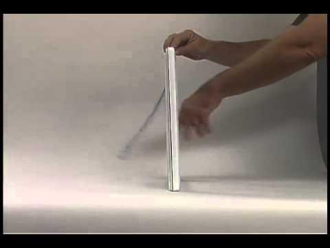 Ideal Pet Screen Guard Pet Door - Medium Video