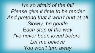 Kris Kristofferson - Give It Time To Be Tender Lyrics