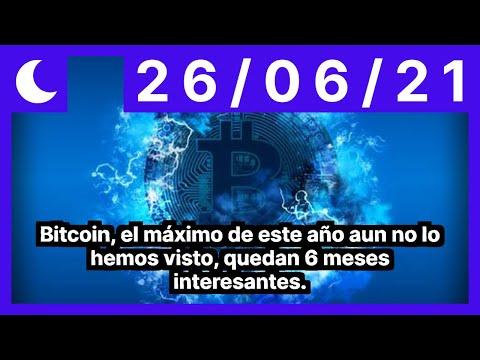 Bitcoin trader danmark