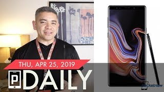 Samsung Galaxy Note 10 5G confirmed, AirPods 3 in 2019 & more