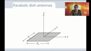 Introduction to radio telescopes