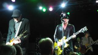HD: Taxman, Mr. Thief - Cheap Trick, Uden, Netherlands, 17th june, 2011