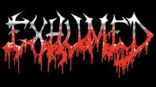 exhumed - sodomy and lust