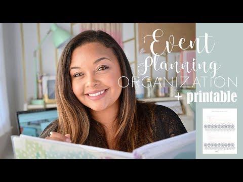 , title : 'Event Planning Business Organization!! (+ Printable Client Checklist)