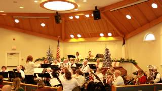 A Classic Christmas Branford Town Band 12/7/2014