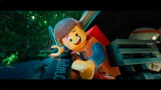 TV Spot 3 - The Lego Movie