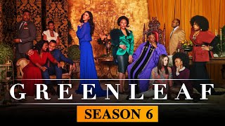 Greenleaf Season 6 Expected Release Date, Plot & Cast Detail With Trailer - Us News Box