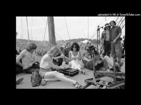 Jefferson Airplane - Mexico (Grace Slick Demo)