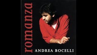 Per Amore - Andrea Bocelli - (Lyrics)