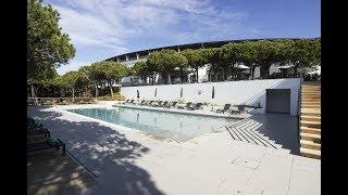 ARQ. 3 | CASA REPORT-Praia Verde Boutique Hotel,DHM Discovery Hotel Managment