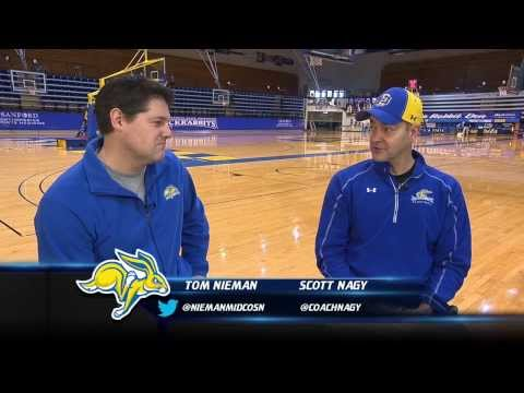 Jackrabbit Journal (1/8/14) - Scott Nagy Interview