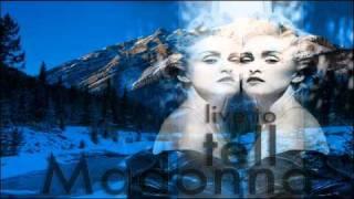 Madonna Live To Tell (Original 1986 Demo)