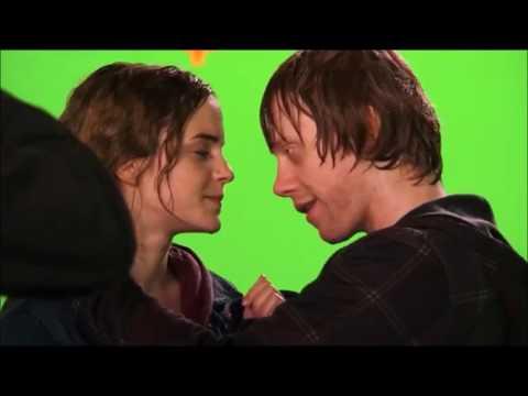 Rupert Grint and Emma Watson || Funny & Cute Moments
