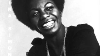 Blues for mama Nina Simone