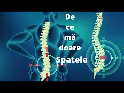 Stațiune de tratament cu artroză
