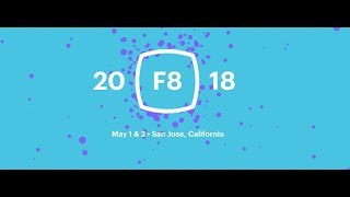 FacebooksF8developerconference2018replay