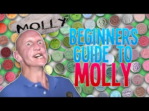 How to Do Molly - A Beginner's Guide to MDMA
