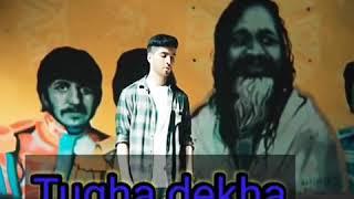 Jiya dhadak dhadak lyrics song - YouTube