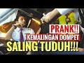 PRANK DOMPET CAPTAIN HILANG, COPILOT TUDUH ORANG GROUND - Reality Show