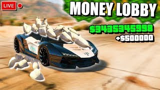 gta v online money drop lobby ps4 - TH-Clip