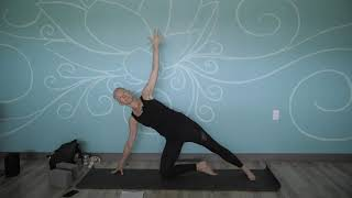 Protected: September 24, 2021 – Amanda Tripp – Hatha Yoga (Level I)