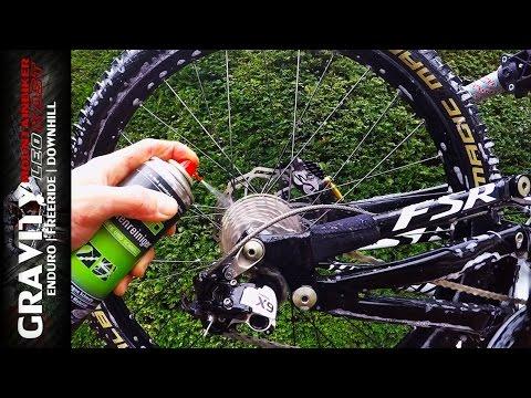 MTB Tutorial #1 (Mountainbike waschen/reinigen | Fahrrad-Pflege Tipps)