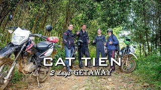 Cat Tien Getaway 2days Tour