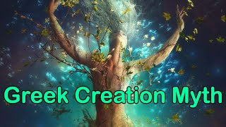 The Beginning and Creation of Greek Mythology | Mythology Explained