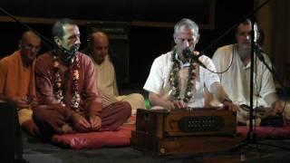 2010 09 14 HG Sarvatma Das - Seminar