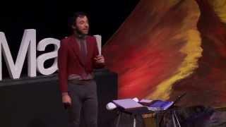 Wonderment -- perceptions of performance | Daedelus | TEDxMaui
