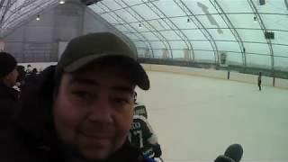 Дивногорск  хоккей 2018 в