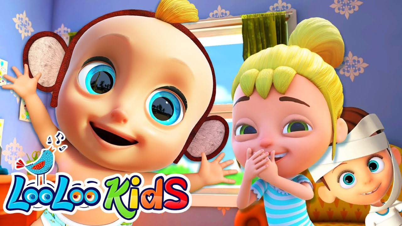 Fun time with Baby Johny Johny LooLoo Kids Nursery Rhymes and Kids Songs