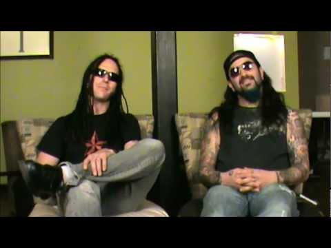 Adrenaline Mob Interview