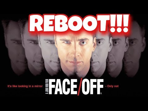 Face Off Is Getting A Reboot! Who Should Be Cast??