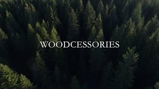 EcoPad - Premium Wireless Charging by Woodcessories