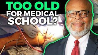 Starting Medical School at 40 Years Old! | Does Age Matter?
