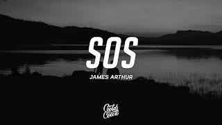 James Arthur - SOS