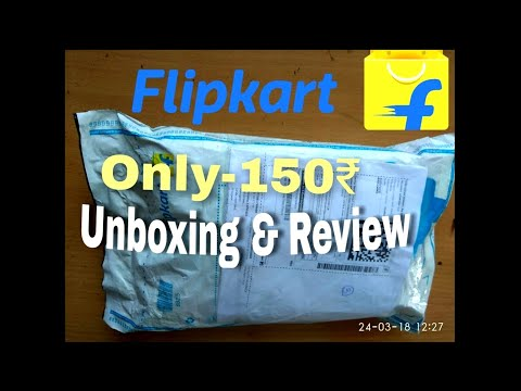 Hot Melt Glue Gun || Flipkart|| Unboxing and full Review 2018 || How to use glue gun