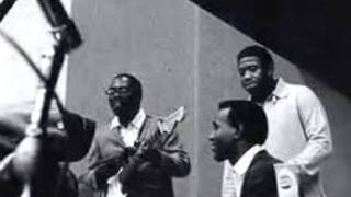 THE IMPRESSIONS-somebody help me