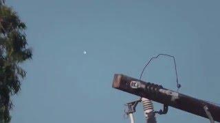 Новые Видео НЛО 2015-2016 ! Четкое качество !