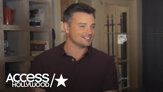 Access Hollywood | Tom Welling Reveals If Fans Will Ever See A 'Smallville' Reunion