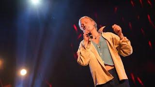 Caspar Camitz sjunger Brother av Matt Corby i Idols kvalvecka 2020 - Idol Sverige (TV4)