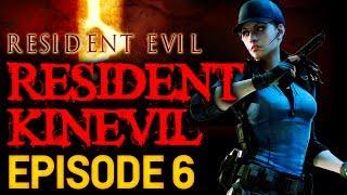 Resident Kinevil 5 Episode 6 - Resident Kinevil