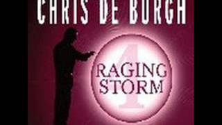 Chris de Burgh   Raging Storm 2007