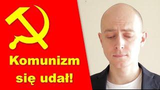 Komunizm się udał! – Myśliwiec dla VETO
